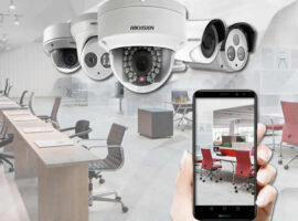 Güvenlik Kamera Servisi