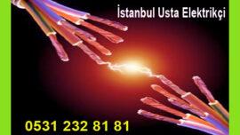 İstanbul Usta Elektrikçiler