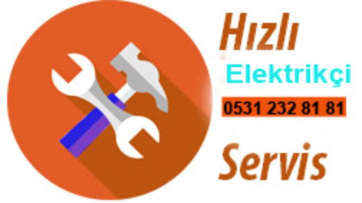 Hızlı Elektrikçi Servisi