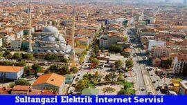Sultançiftliği Mahallesi Elektrikçi