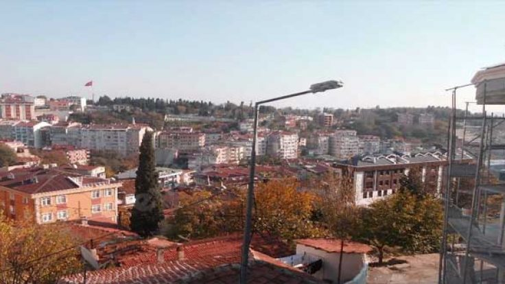 İslambey Mahallesi Elektrikçi