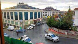 Halil Rıfat Paşa Mahallesi Elektrikçi